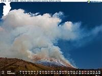 大室山 山焼きの季節